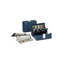 10 Card-Einsteckboxen SAFE 747 leer, NEU