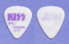 KISS Paul Stanley Signature Glow Guitar Pick - 1996-97 Alive Worldwide Tour