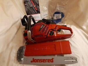 JONSERED CS2252 Petrol Chainsaw AutoTune ULTICOR CS 2252 (2253)