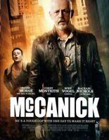 Mccanick DVD Nuovo DVD (SIG207)