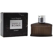 Laura Biagiotti Essenza di Roma Uomo 40 ml EDT Eau de Toilette Spray