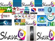 SHAVA TV REMOTE  ALL  MODEL OF SHAVA TV BOXs GARANTEED