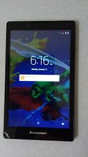 "LENOVO ANDROID  7"" SCREEN  16 GB IDEATAB-A8-50"