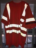 Pia CalTrans California Department Of Transportation Republic Shirt 3xl Lot