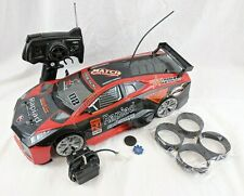 "SPORT RACING - ""Racing Drift"" 1:10 Scale RC Series Car - 40MHz - 30km/h Speed"