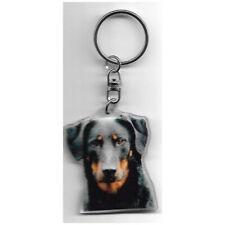 Beauçeron CHIEN PORTE CLES /  BEAUCERON DOG K.FOB