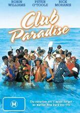 Club Paradise (DVD, 2007)