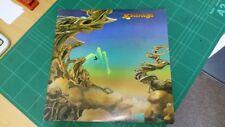 Oui Yesterdays LP Original Album Vinyle Atlantic K 50048 1974