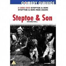 Steptoe Son Double Bill 2 Disc DVD Comedy Region 2 UK 2006