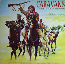 "East - Caravans - MIKE BATT 12 "" LP (R48)"