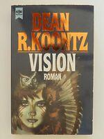 Dean R Koontz Vision Roman Horror Heyne Verlag