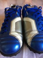 NIKE TOTAL 90 SHIIFT TF FOOTBALL BOOTS TRAINERS ASTROS, Mens UK 6   BN, VINTAGE