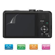 4x LCD Screen Protector Film for Panasonic Lumix DMC TZ70 TZ57 TZ85 TX1 Camera