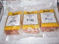 """(75 Pcs) Tweco  16S-116 Contact Tip 1/16"""",  1160-1106"""