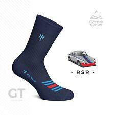 PORSCHE RSR GT MARTINI RACING - HEEL TREAD SOKKEN
