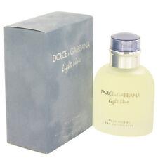 Light Blue by Dolce & Gabbana Eau De Toilette Spray 2.5 oz for Men