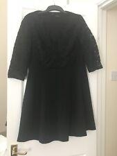 ladies river island dress size 18