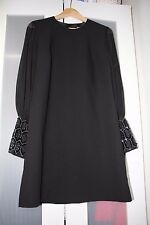 Black occasion party dress size 10 F&F limited edition BNWOT