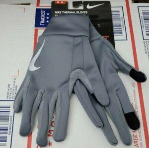 Nike Thermal Men's Running Gloves Model N100723-088