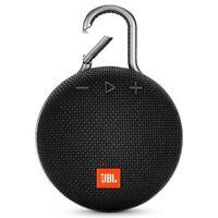 JBL CLIP 3 Wireless Bluetooth Speaker Portable IPX7 Waterproof Outdoor Deep bass