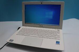 (K15)ASUS X200M Intel Celeron N2830 2.16Ghz 4GB RAM 320GB HDD