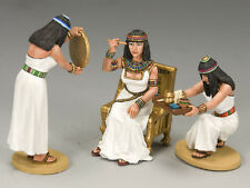AE039 Cleopatra & Her Handmaidens by King & Country