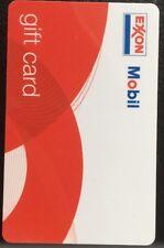 Exxon/Mobil Gasoline $25 Gift Card Ships Via USPS (0.49c)
