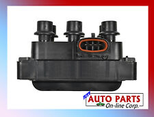 IGNITION COIL FORD F-150 97 4.2L TAURUS 89-95 3.0L 3.2L MOUNTAINEER 98-10 4.0L