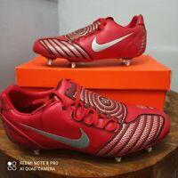 Nike Total 90 Shoot SG Soccer cleats Football Boots, UK 10 US 11 EU 45 RARE