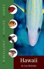 Travellers Wildlife Guide Hawaii