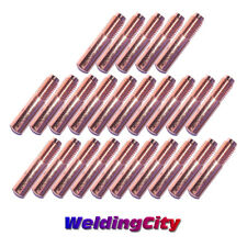 "25-pk MIG Welding Gun Contact Tip 000-068 .035"" for Miller Millermatic Hobart H"