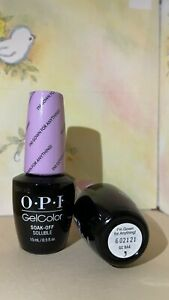 OPI Gel Color - I'm Gown For Anything GC BA4 - 0.5 oz *FREE SHIPPING*