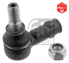 Track Rod End Front Axle Both Sides-Febi Bilstein 12197