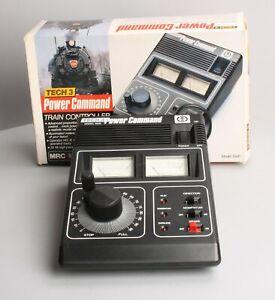MRC 9500 Tech 3 Power Command 9500 (30VA) LN/Box