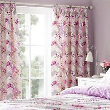Antique Style 100% Cotton Curtains