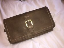 Oasis Clutch Crossbody Handbag (new)