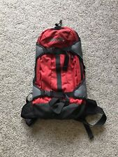 Burton AK Backpack, Red/Black