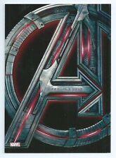 2015 Avengers 2 Age of Ultron base set 1-90