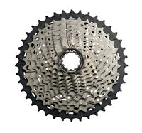 Shimano SLX M7000 - 11 Speed Mountain Bike Cassette - 11-40