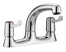 UK Manufactured Tap Bristan kitchen sink tap for low & high pressure system