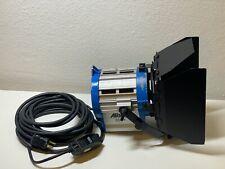 ARRI 650 Plus 650W Watt Fresnel Light Head