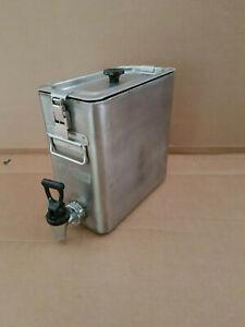 Thermobox Thermobehälter Warmhaltebehälter  Getränketherme 7 LITER