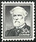 Внешний вид - ROBERT E. LEE * CONFEDERATE GENERAL US CIVIL WAR * Postage Stamp MINT CONDITION!