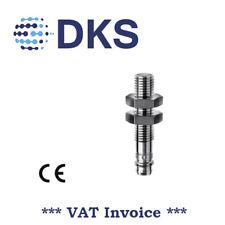 di-soric DCC08M1.5PSK-TSL/40 Inductive Proximity Switch M8 pnp NO 000519