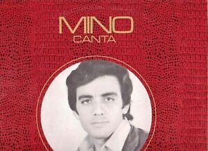 MINO REITANO - MINO CANTA REITANO - CD come nuovo