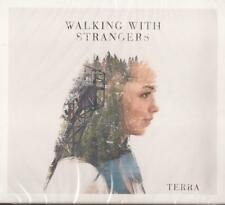 Walking With Strangers – Terra (CD) NEW/SEALED