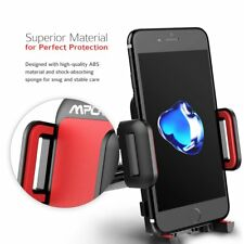 Mpow Universal Car CD Slot Mount Holder Stand Cradle for iPhone 7 Samsung S8 S7