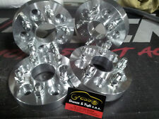 kit 4 Distanziali Ruota MITSUBISHI PAJERO IV 4 V80 V90 2007/> 30mm Wheel Spacers
