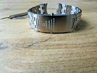 Omega Seamaster Professional PlanetOcean 22mm Stainless Steel Bracelet