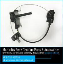 Genuine Mercedes-Benz Vito Spare Wheel Carrier / Holder W639